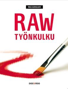 Raw-työnkulku